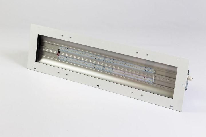 Светильник NT-OIL 52 светодиодный для азс